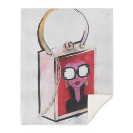 Candy Box Bag