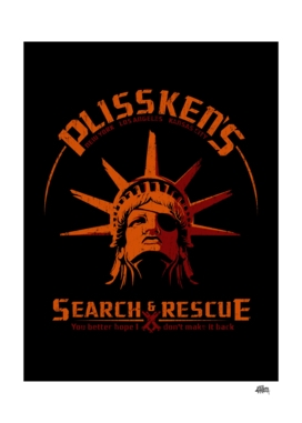 Plissken's Search and Rescue