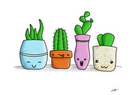 Cactus Squad