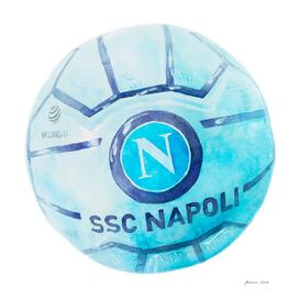 Super santos Napoli