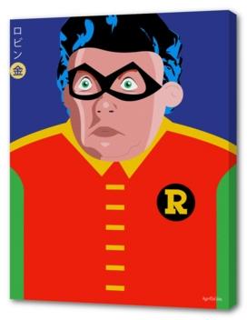 Politician as Robin