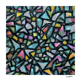 Mosaic 17D