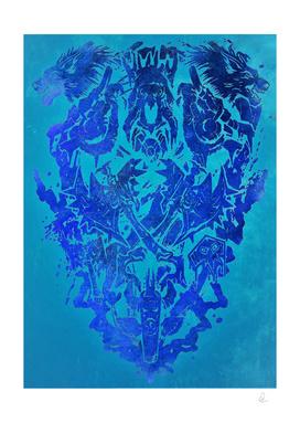 World of Warcraft *Shaman Crest*