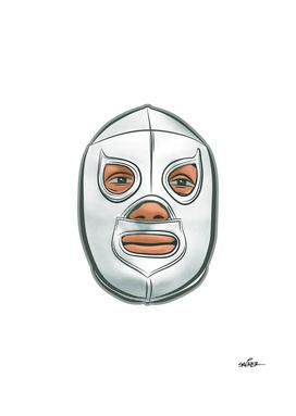 Santo El Enmascarado de Plata / El Santo The Silver Masked