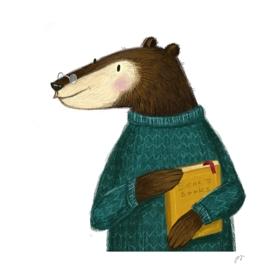 Bears books