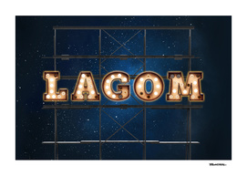 LAGOM  - Hotel - Wall-Art for Hotel-Rooms