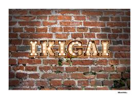 IKAGAI - Brick