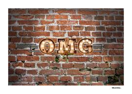 OMG - Brick