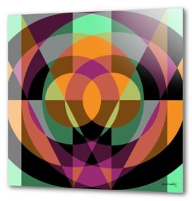Composition II/III