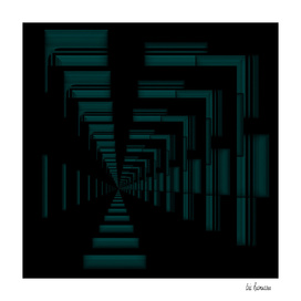 Teal Passage