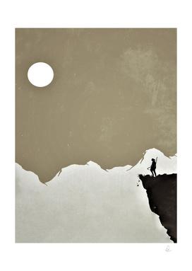 Tomb Raider Vintage Poster