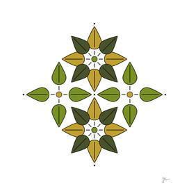 Aoba, Green Leaves