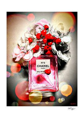 Chanel Flowers