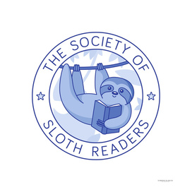 Society of Sloth Readers