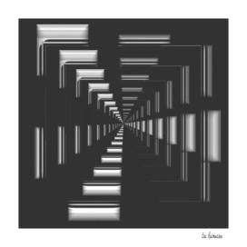 Infinity in Chrome