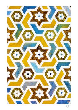 Moroccan Bliss
