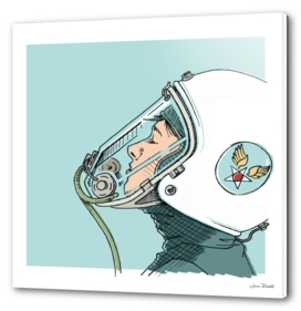 Sunday Sketches - Pilot