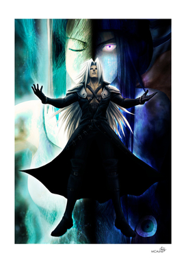 Sephiroth - Mother