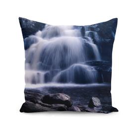 Waterfall at Wachonah Falls