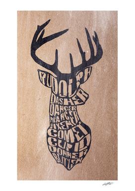 rain deer