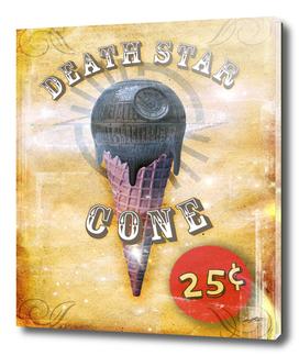 death star cone