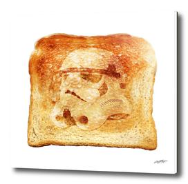 Trooper Toast