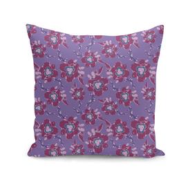 Lilies Pillows