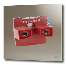 style master II