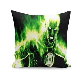 Green Lantern Wallpaper Superhero