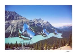 Imagine Lake