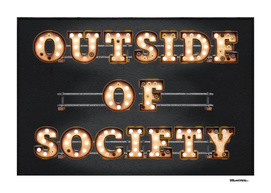 Outside of Society