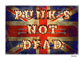 Punks not Dead - GB