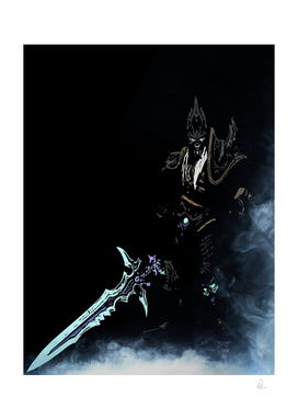 Arthas, the Lich King
