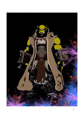 Thrall, the World Shaman