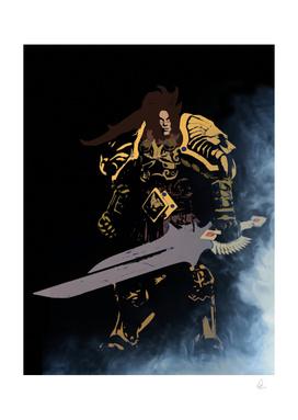 Varian Wrynn, The King of Alliance