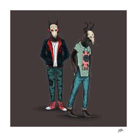 DevilFriends