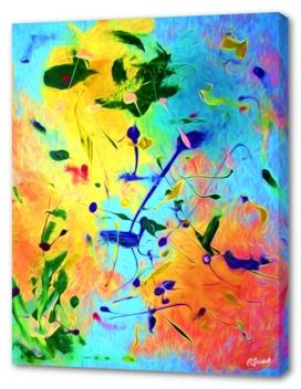 Abstract #1 Chaos