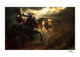 Accursed Rider