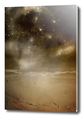 Space collection : The beach