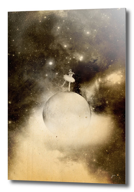 Space collection : Prima ballerina