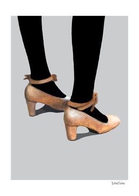 Shoes-Jap