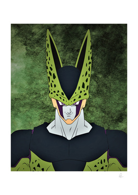 Dragon Ball *Cell*