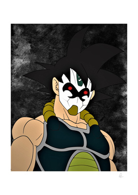 Dragon Ball *Bardock*