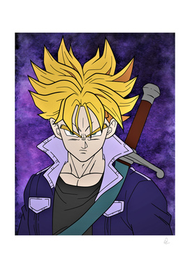 Dragon Ball *Trunks*