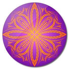 Goa Violet