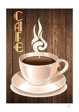 Coffee Poster 78 - Logo