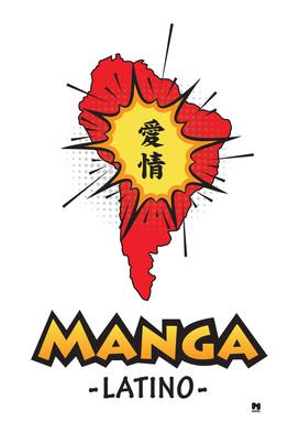 Manga Latino