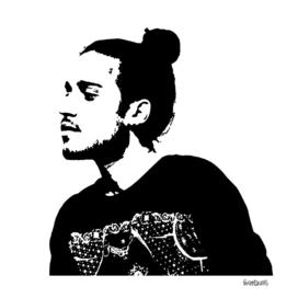 Russ Stencil