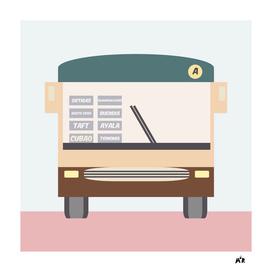 Philippine Bus