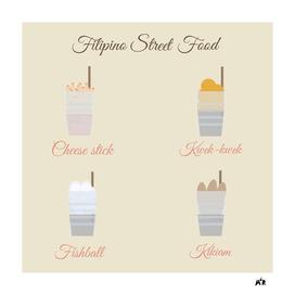 filipino street food 1